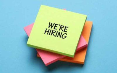 Axiamo is hiring